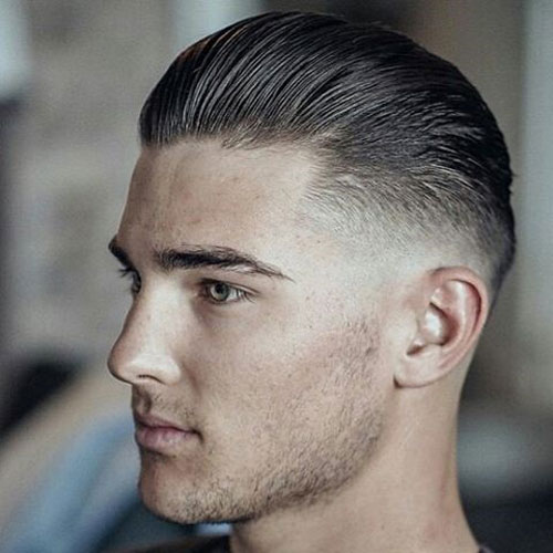 5 Of The Top Men S Hairstyles For Summer 2017 Wayne Anthony
